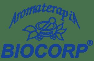 logo transparente biocorp