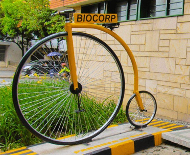 nosotros biocorp